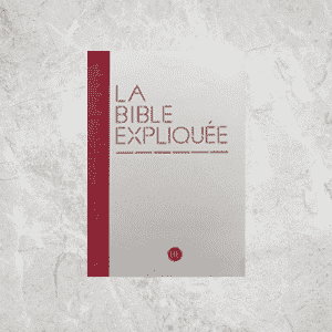 BIBLES D'ETUDE